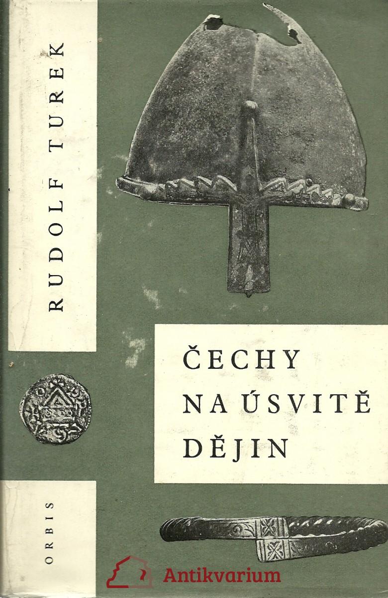 Čechy na úsvitě dějin