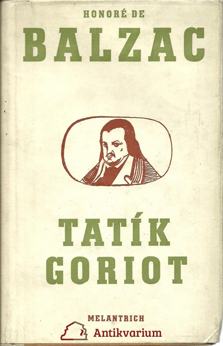 Tatík Goriot