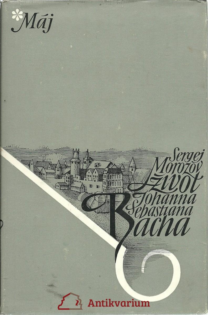 Život Johanna Sebastiana Bacha