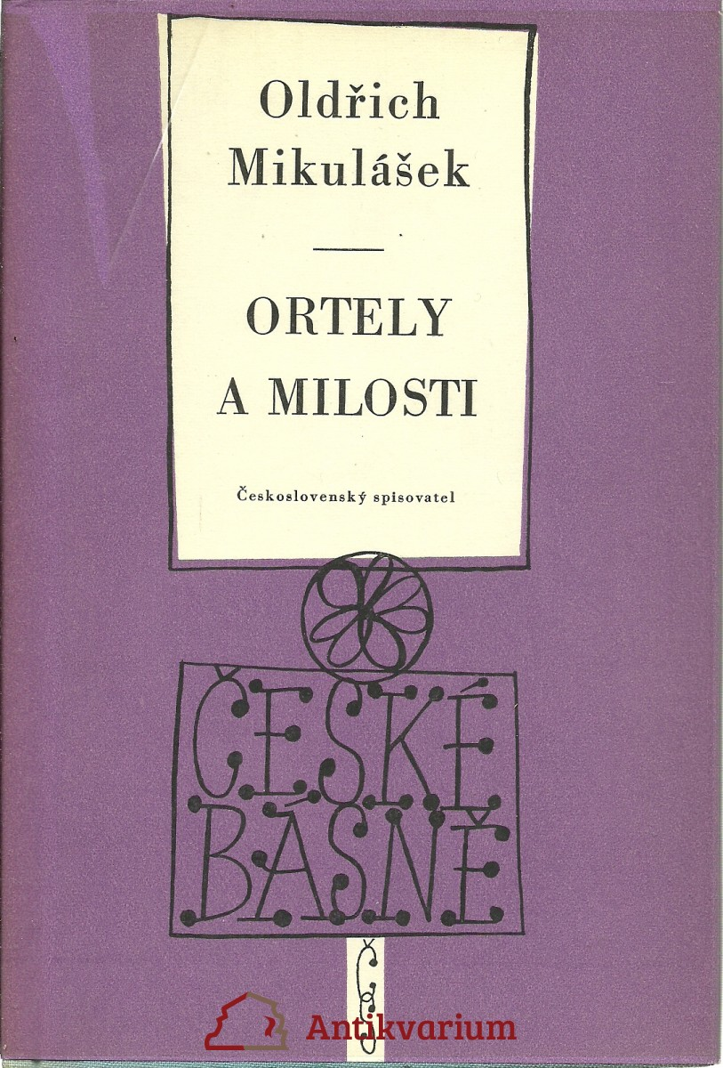 Ortely a milosti