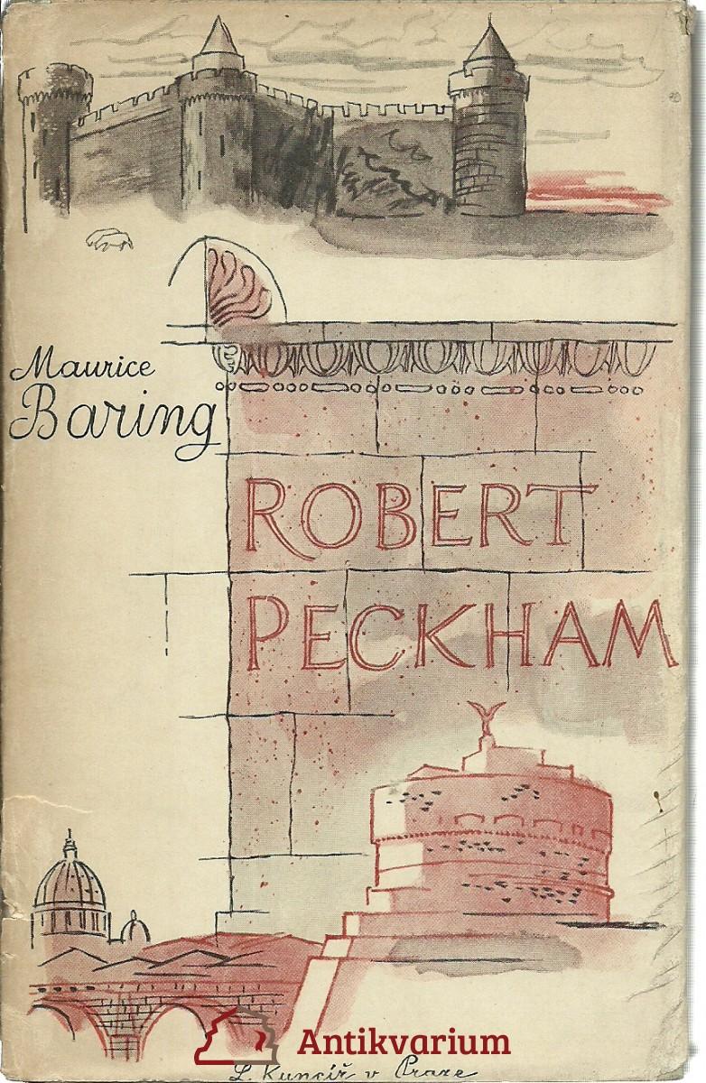 Robert Peckham