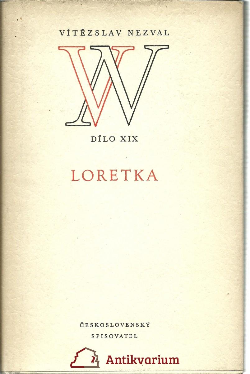 Loretka