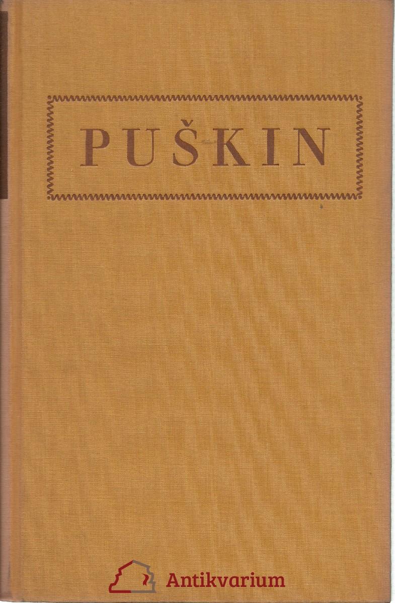 A. S. Puškin - Lyrika