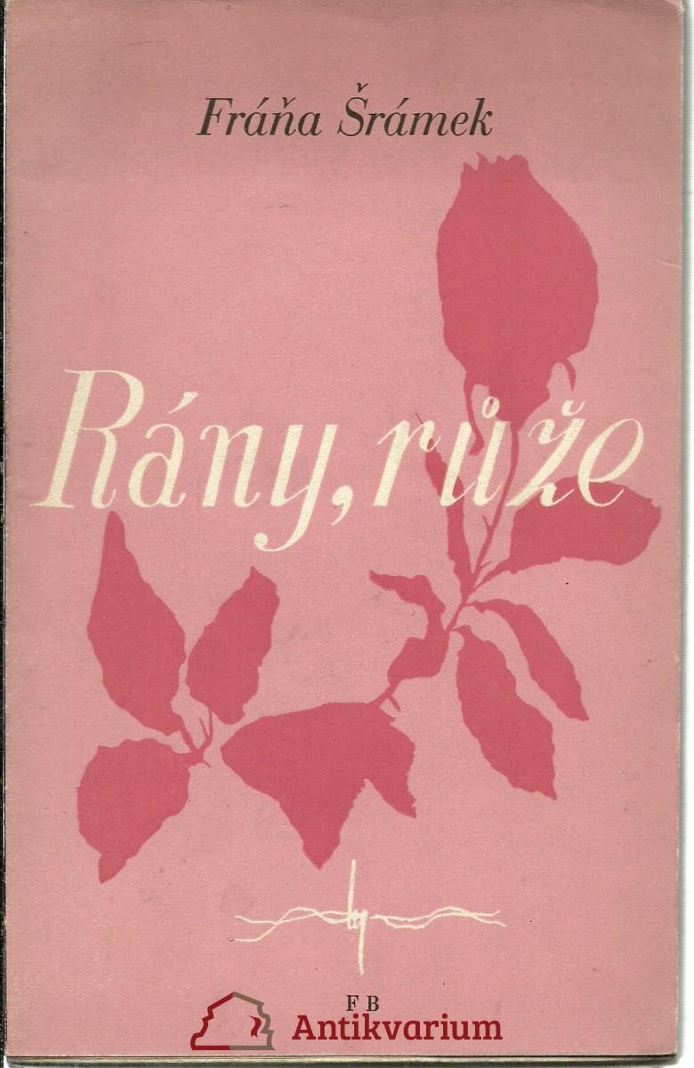 Rány, růže