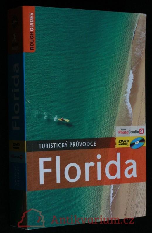 antikvární kniha Florida : turistický průvodce, 2007