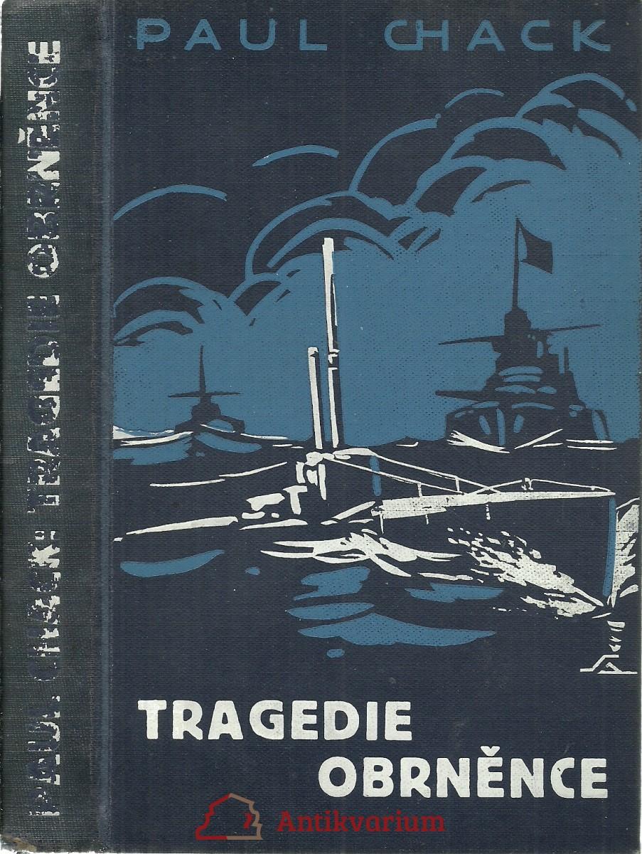 Tragedie obrněnce