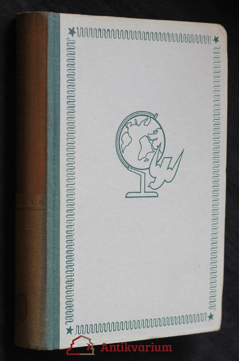 Kolumbův lodní deník : dvě knihy velkých činů a velkého osudu : rekonstrukce a citace lodního deníku Kryštofa Kolumba z první oceánské plavby (1492-1493) a zprávy a listy Kolumba a jeho současníků o dalších třech cestách 1493-1496, 1498-1500 a 1502-1504 a o smutném konci objevitele