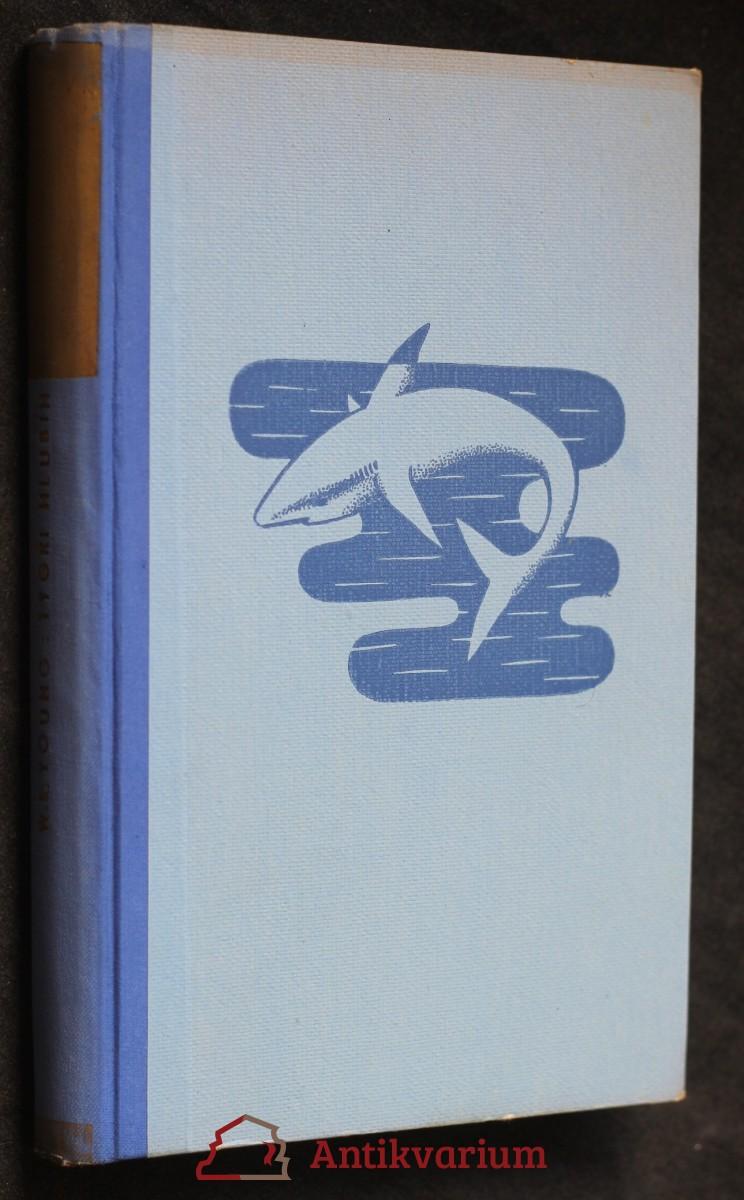 Tygři hlubin : dobrodružství lovce žraloků
