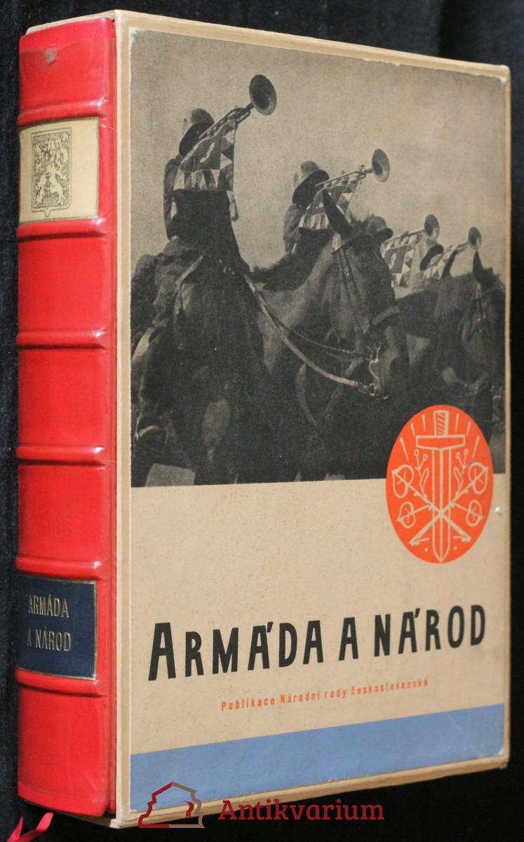 Armáda a národ