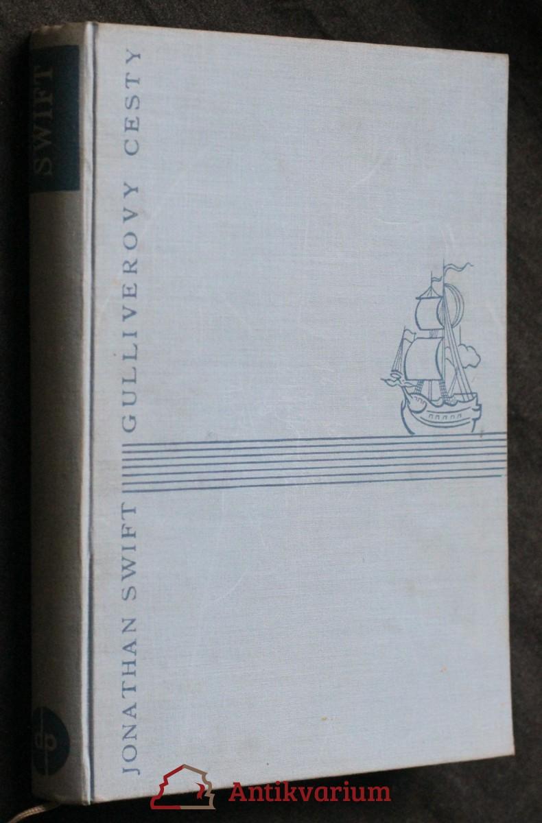 Gulliverovy cesty