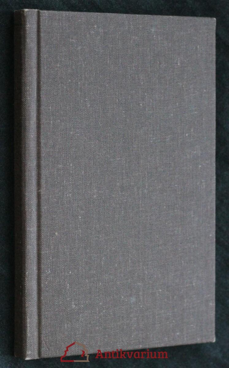 antikvární kniha Neznámý úder, neuveden