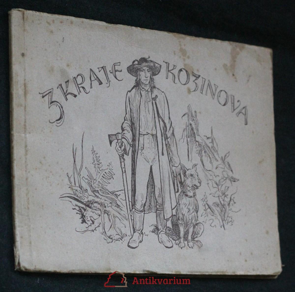 Z kraje Kozinova