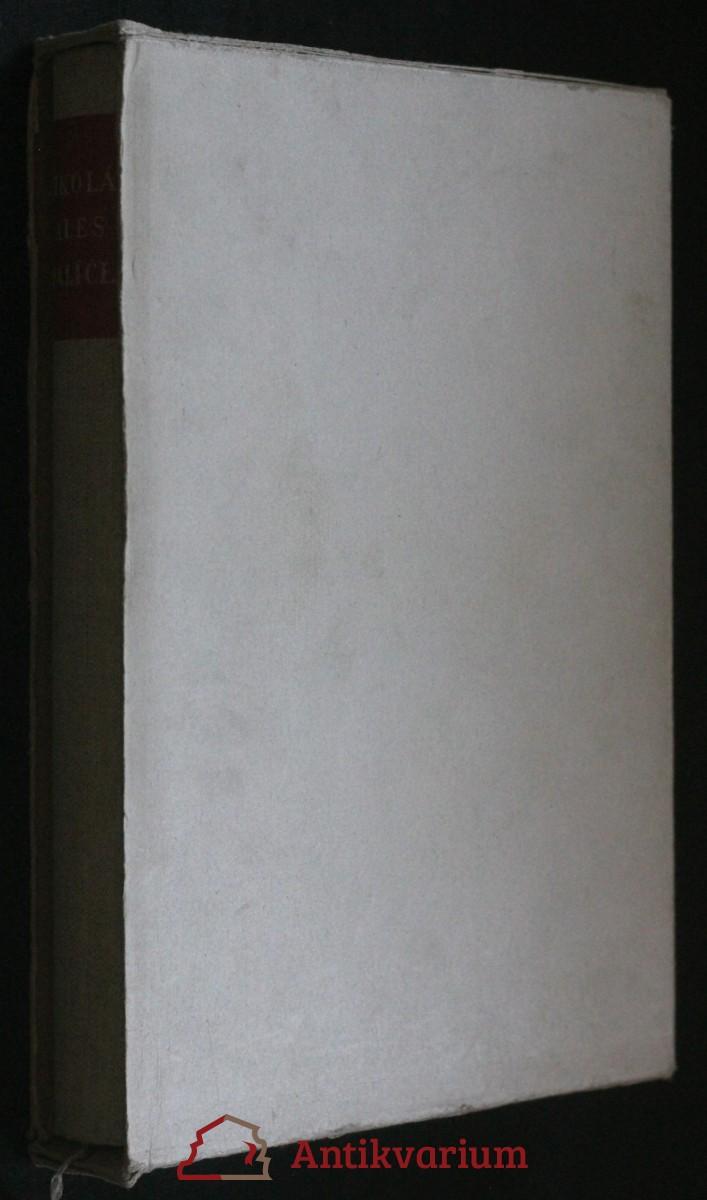 Špalíček národních písní a říkadel : [špalíček 305 Alšových ilustrací národních písní a říkadel]