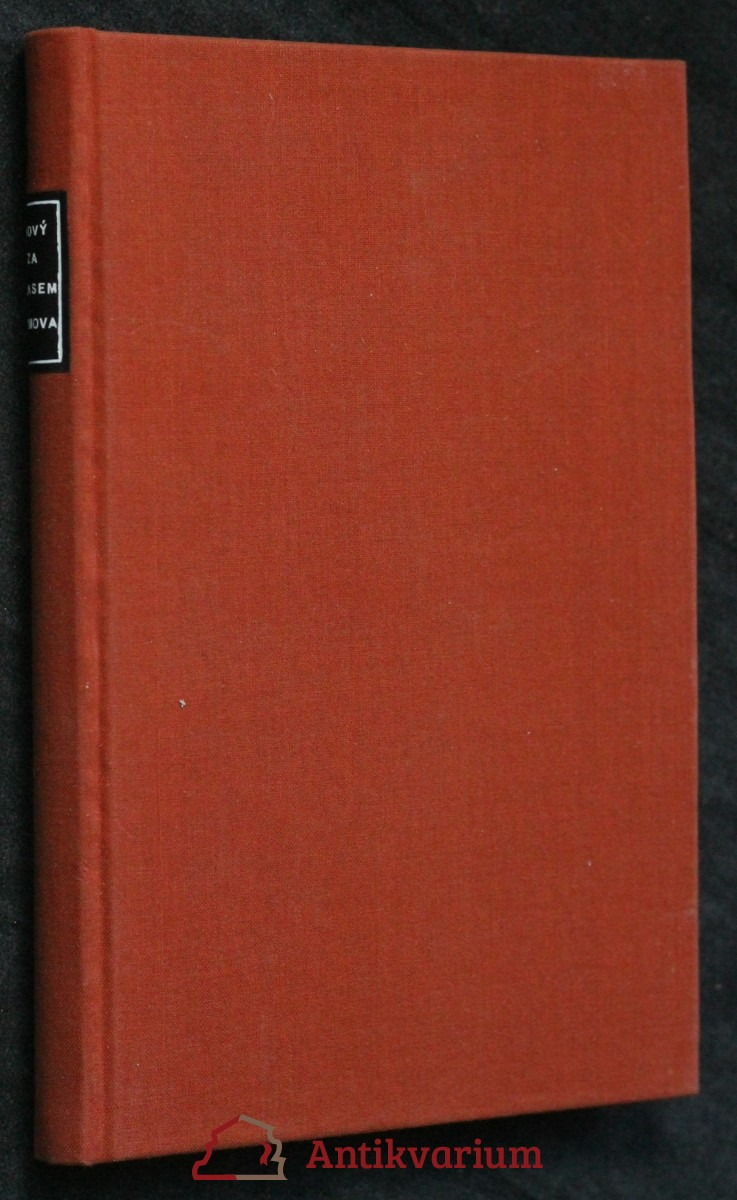 antikvární kniha Za hlasem domova : balada, 1939