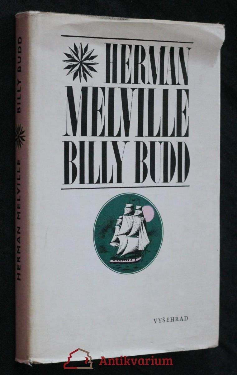 Billy Budd ; Benito Cereno