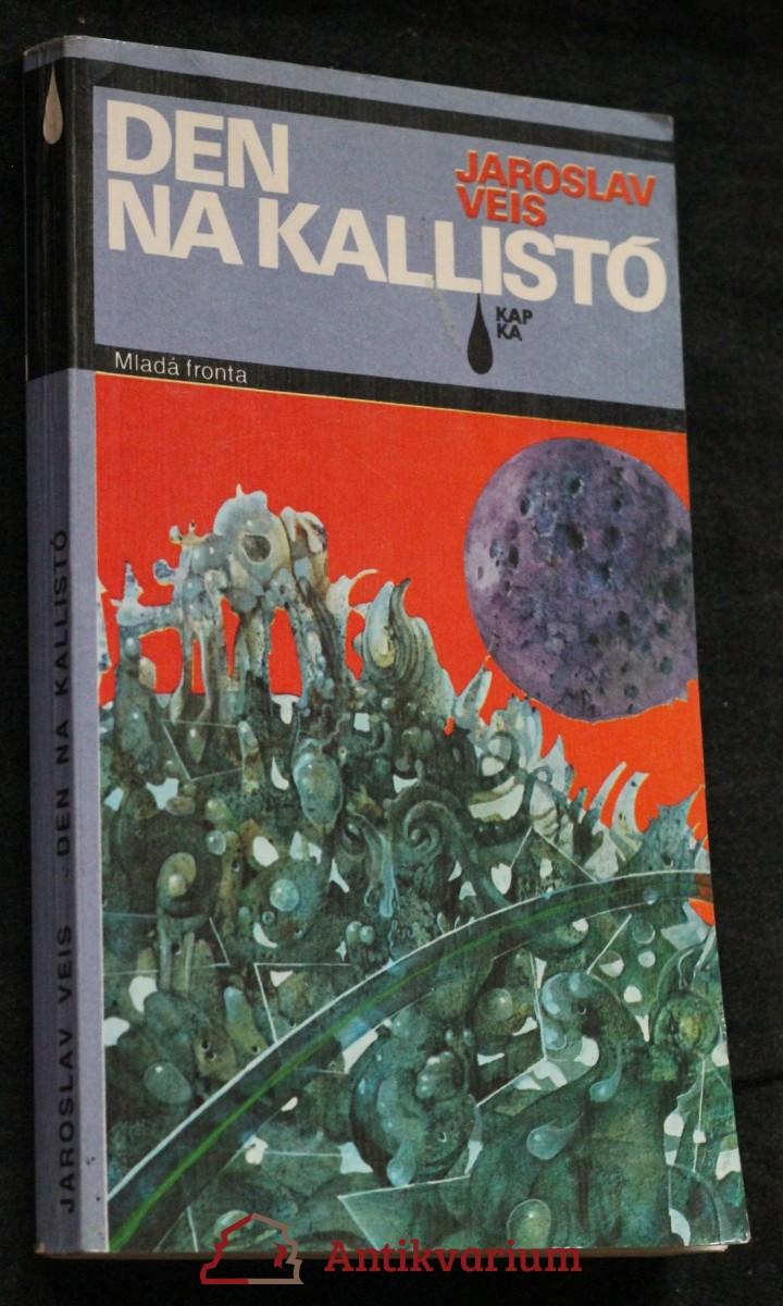 Den na Kallistó : výbor z povídek