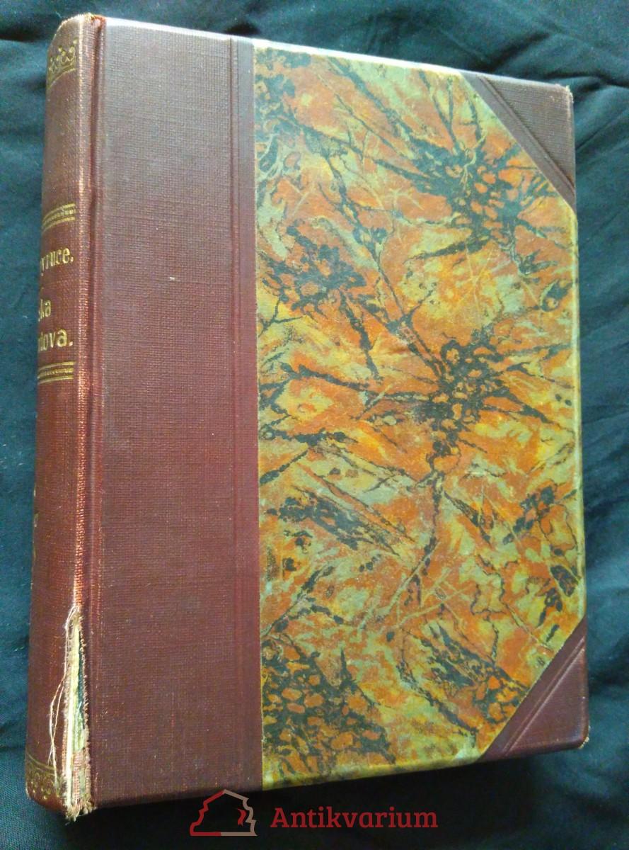 Orlakovy ruce/ Láska brigantova (Ppl., 324 a 132 s.)