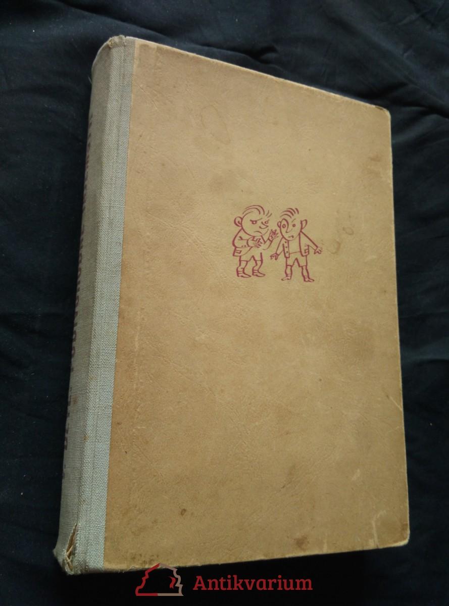 Podivuhodné tajemství (Oppl., 212 s., il. K. Pekárek)