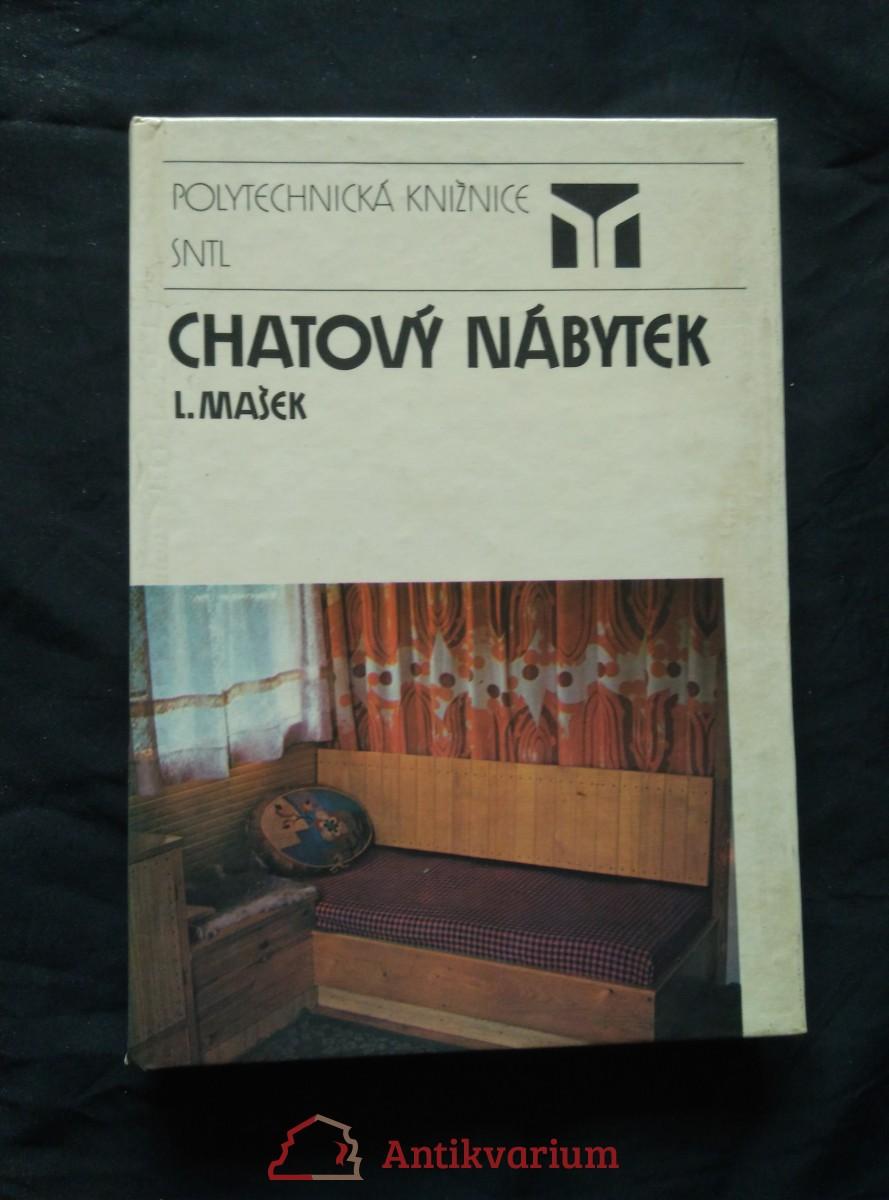 Chatový nábytek