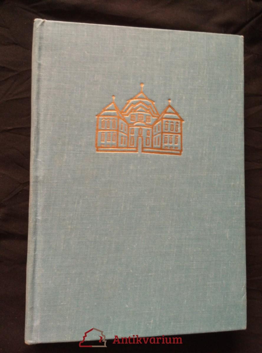 antikvární kniha Usměvaví rebelanti (V. K. Klicpera), 1974