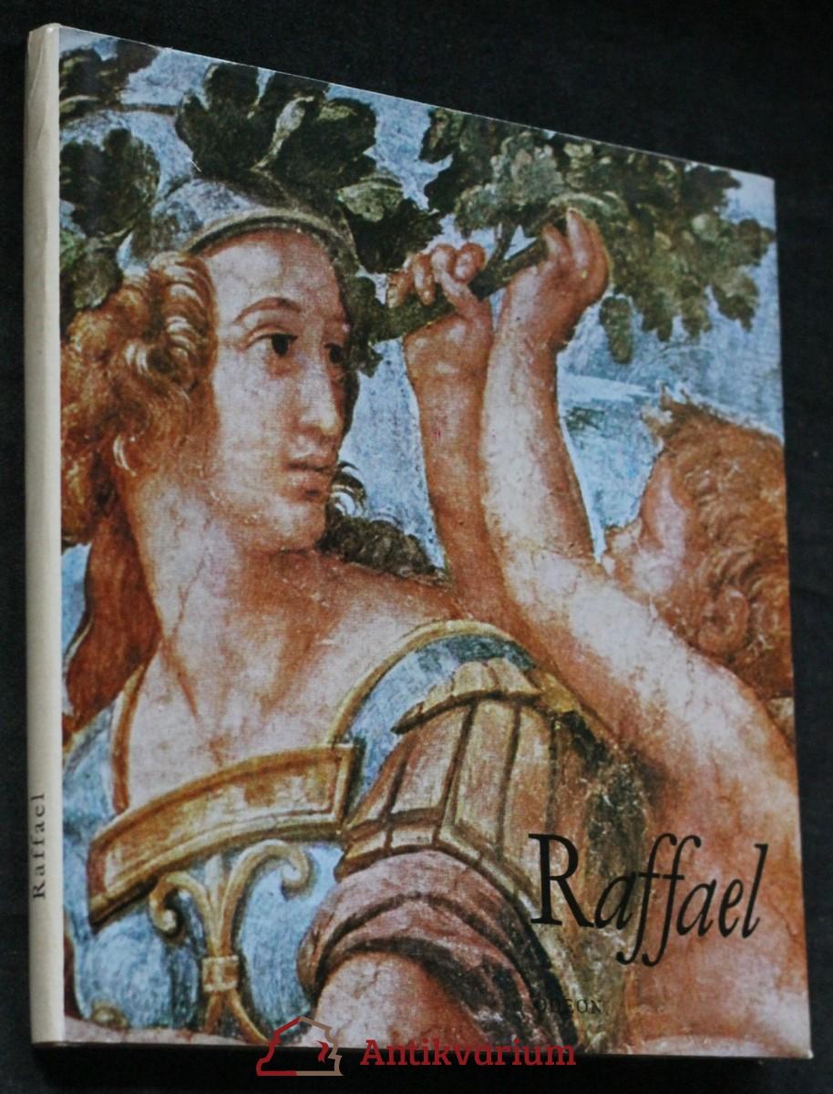 Raffael : [Obr. monografie]