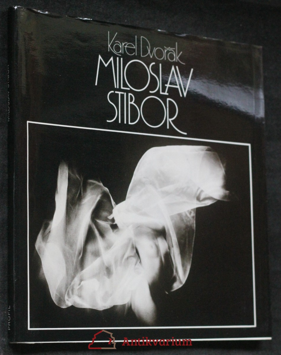 Miloslav Stibor : [fotografie]