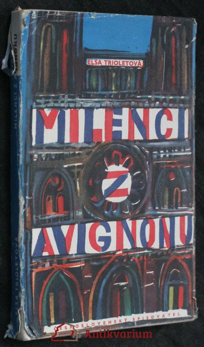 Milenci z Avignonu