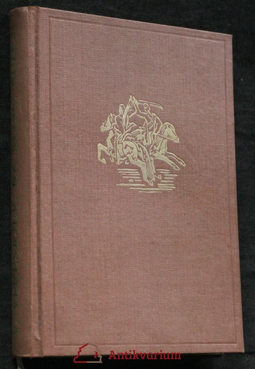 antikvární kniha Na slepé koleji : román, 1928