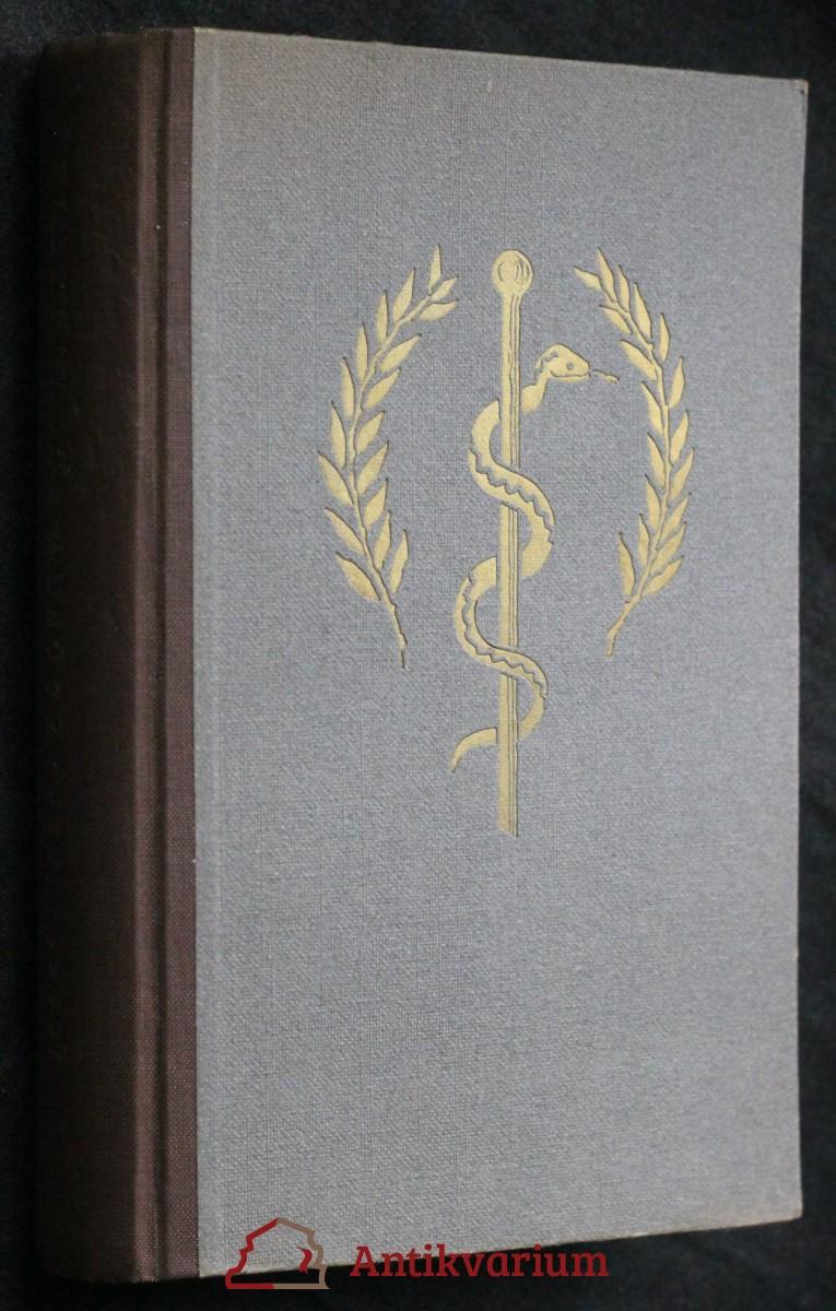 Zachránci lidstva : podobizny slavných lékařů