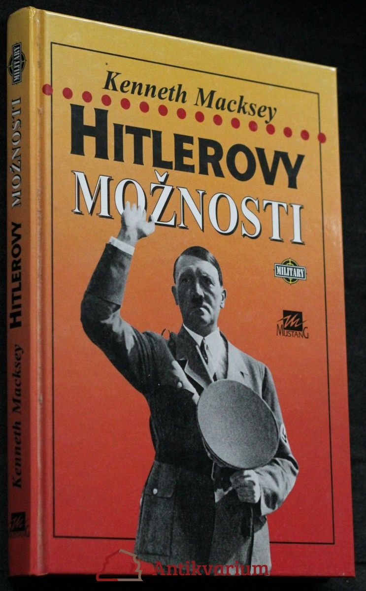 Hitlerovy možnosti