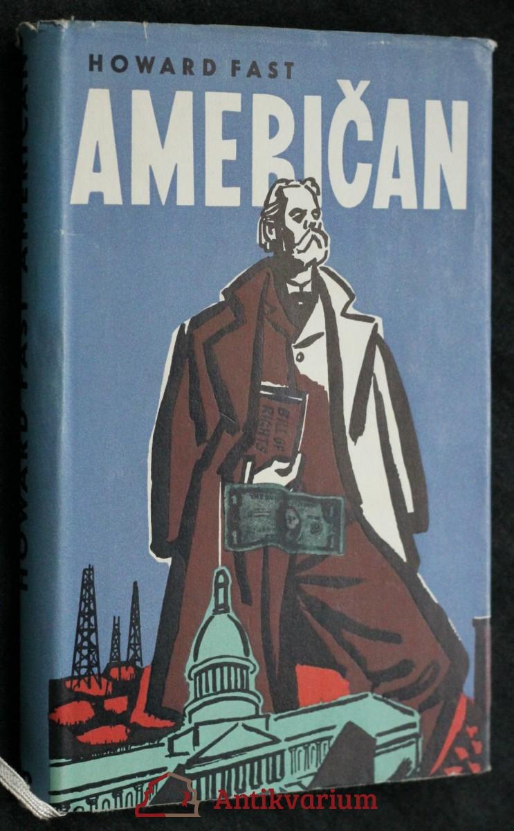 Američan ; Středozápadní legenda