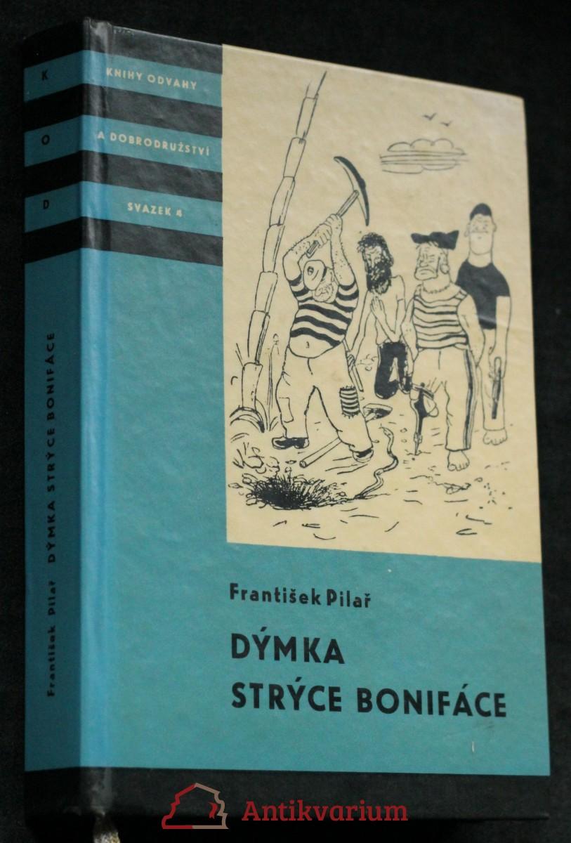Dýmka strýce Bonifáce