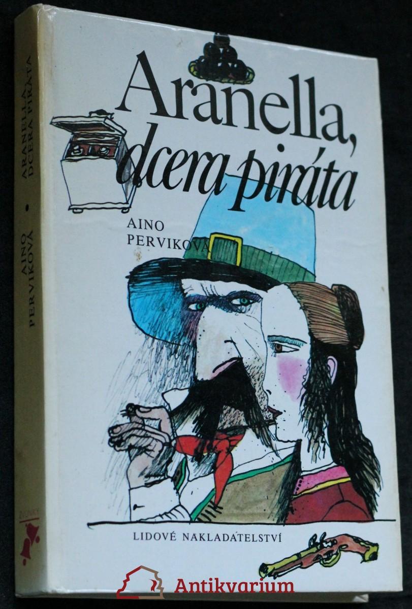 Aranella, dcera piráta