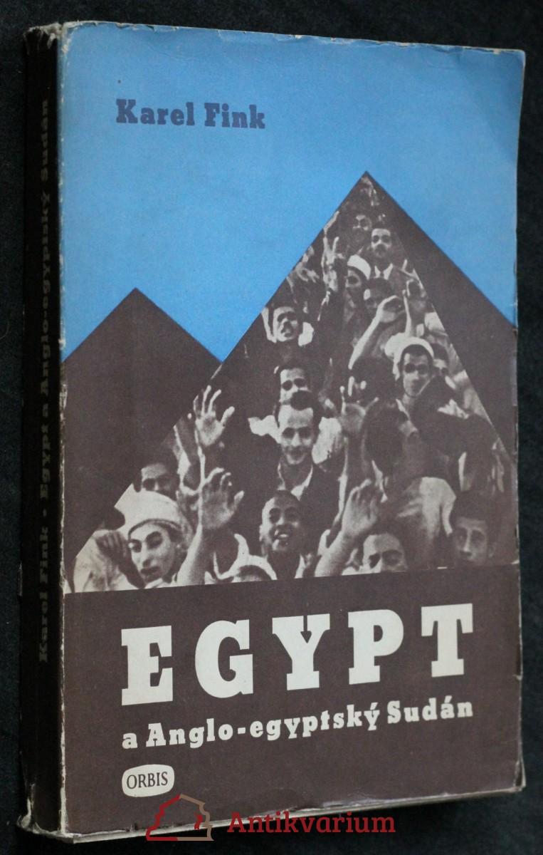 Egypt a Anglo-egyptský Sudán