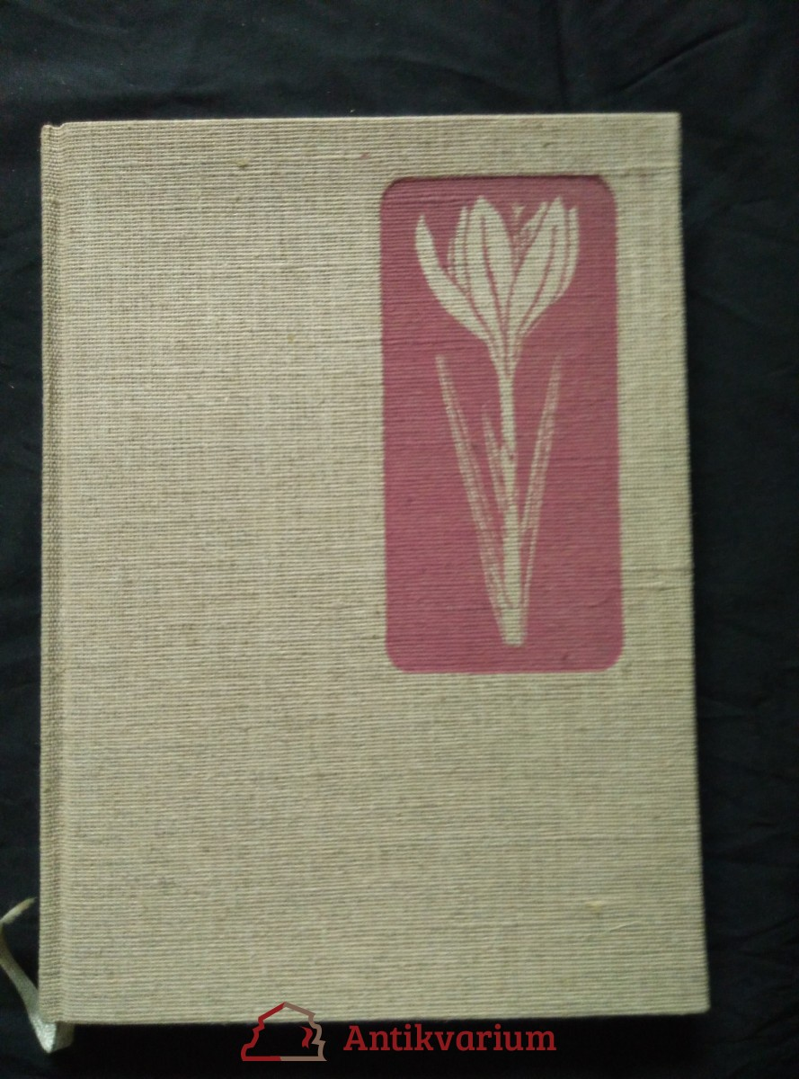 Chráněné rostliny Opavska (Ocpl, 112 s., křída, čb a bar foto, il.)