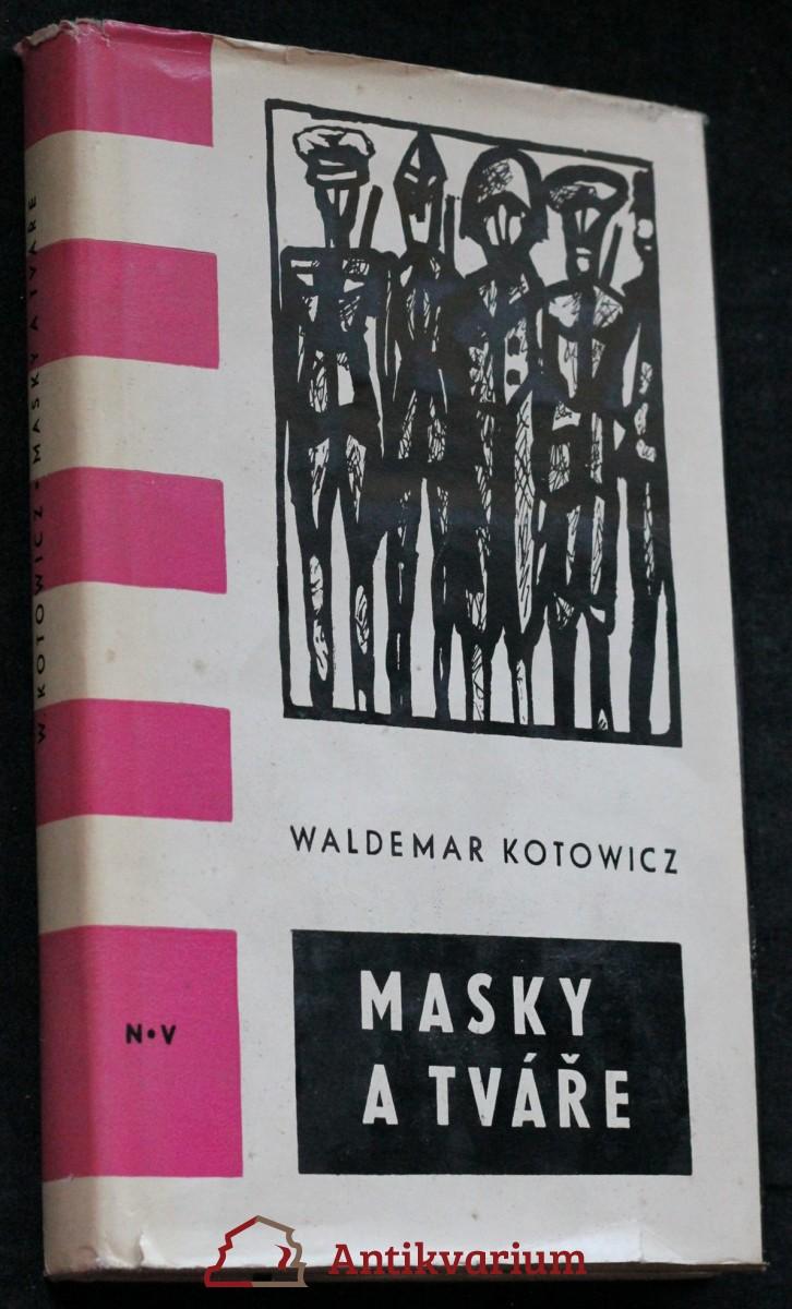 Masky a tváře