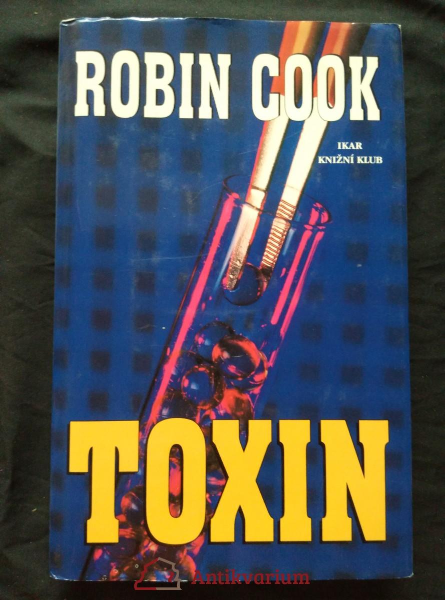 Toxin (lam, 232 s.)
