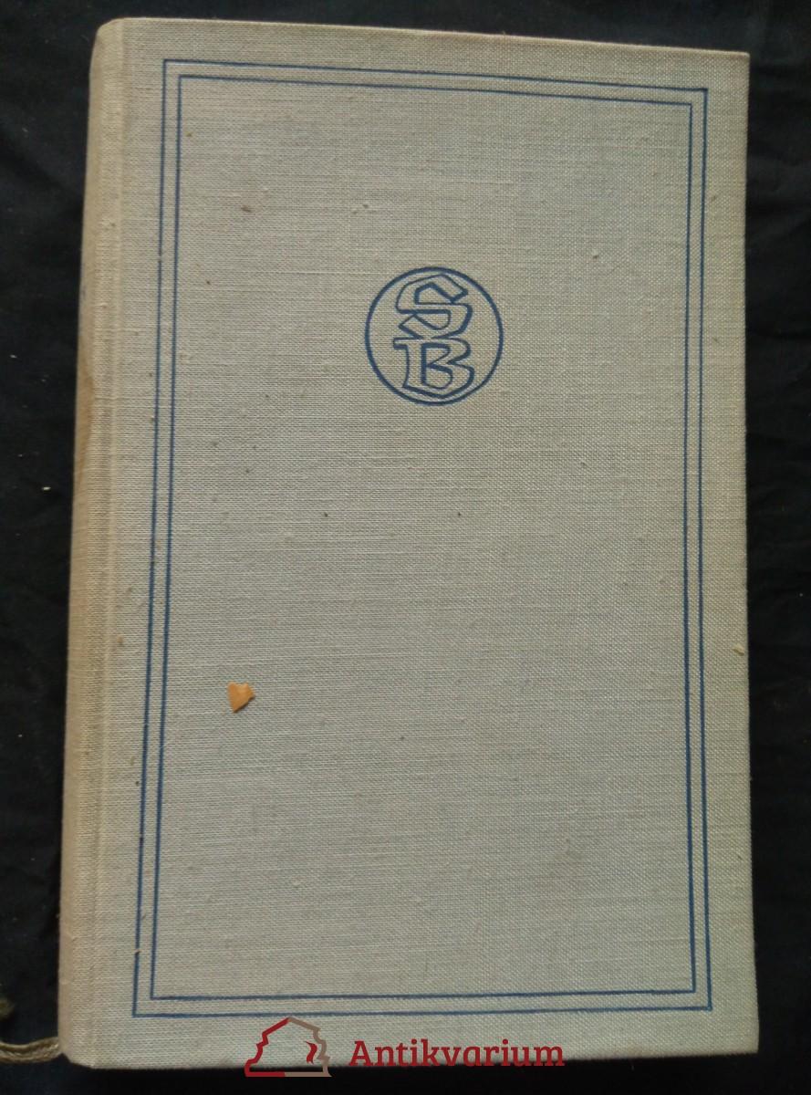 Básně - Výbor z díla (Ocpl, 350 s., bez přebalu)