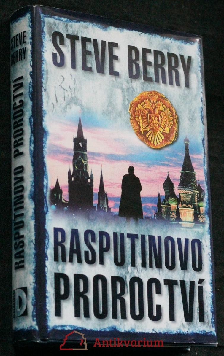 Rasputinovo proroctví
