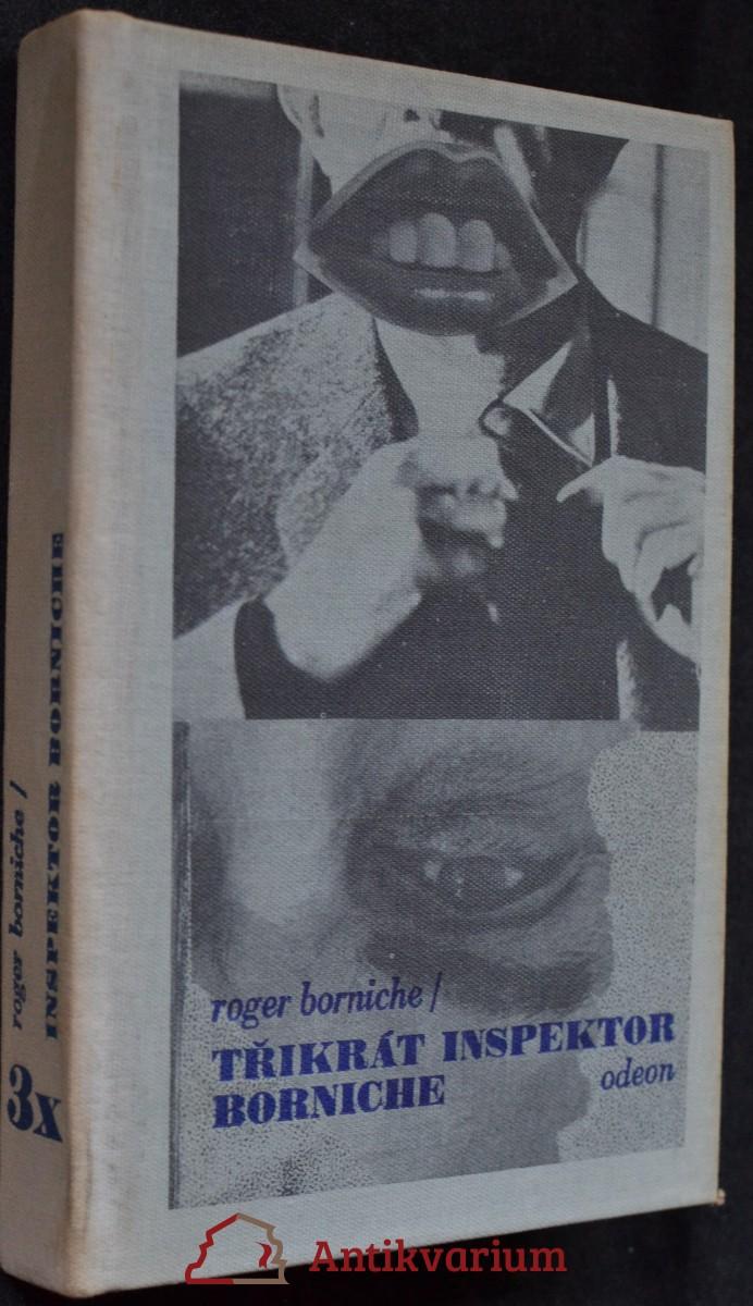 3x inspektor Borniche