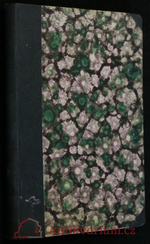 antikvární kniha Prostijovsky pěsničke, 1927