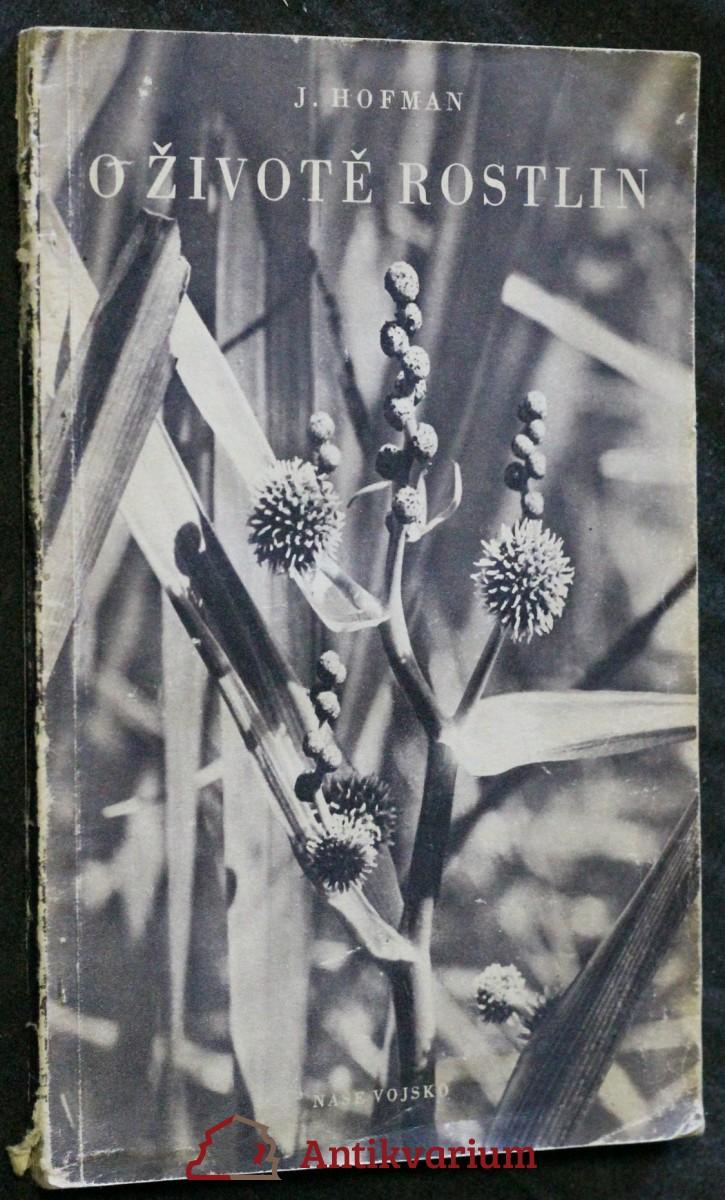 O životě rostlin