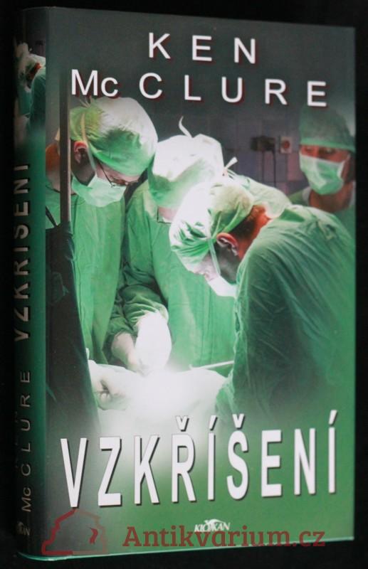 antikvární kniha Vzkříšení, 2007