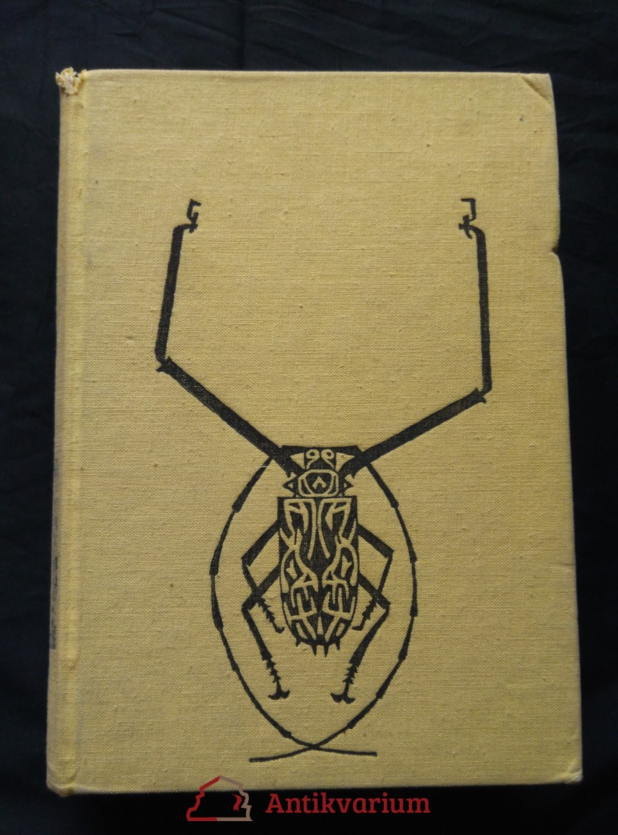 Velký obrazový atlas zvířat (Ocpl, 608 s., foto)