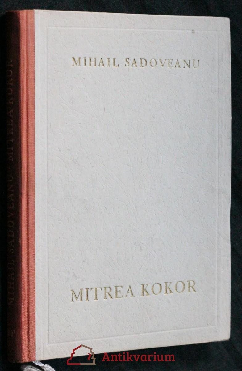 Mitrea Kokor