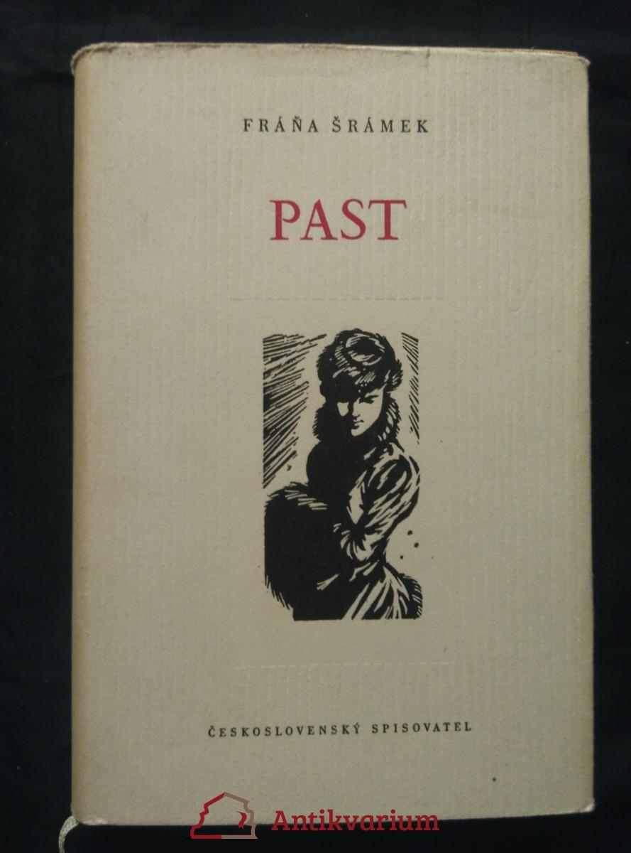Past (Ocpl, 272 s., ob a vaz. J. Paukert)