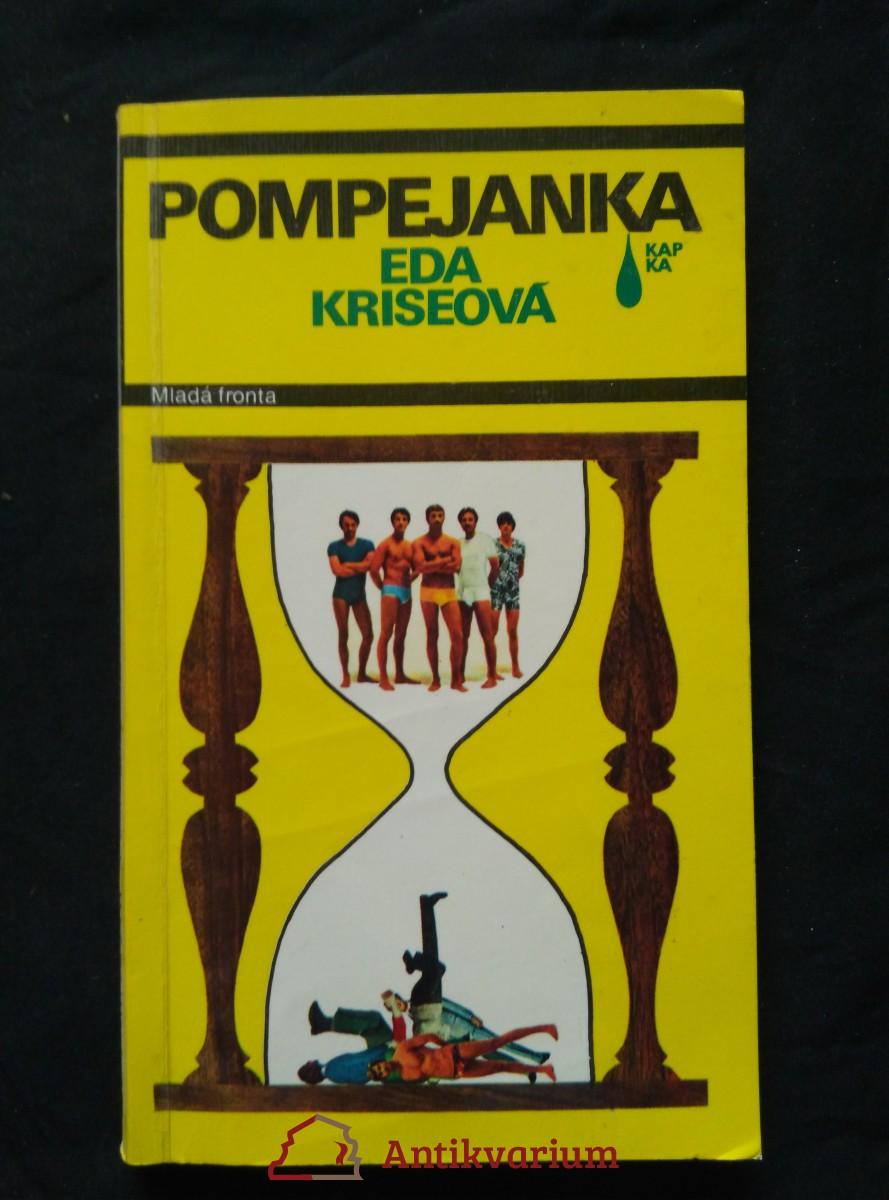 Pompejanka (il. I. Medek)