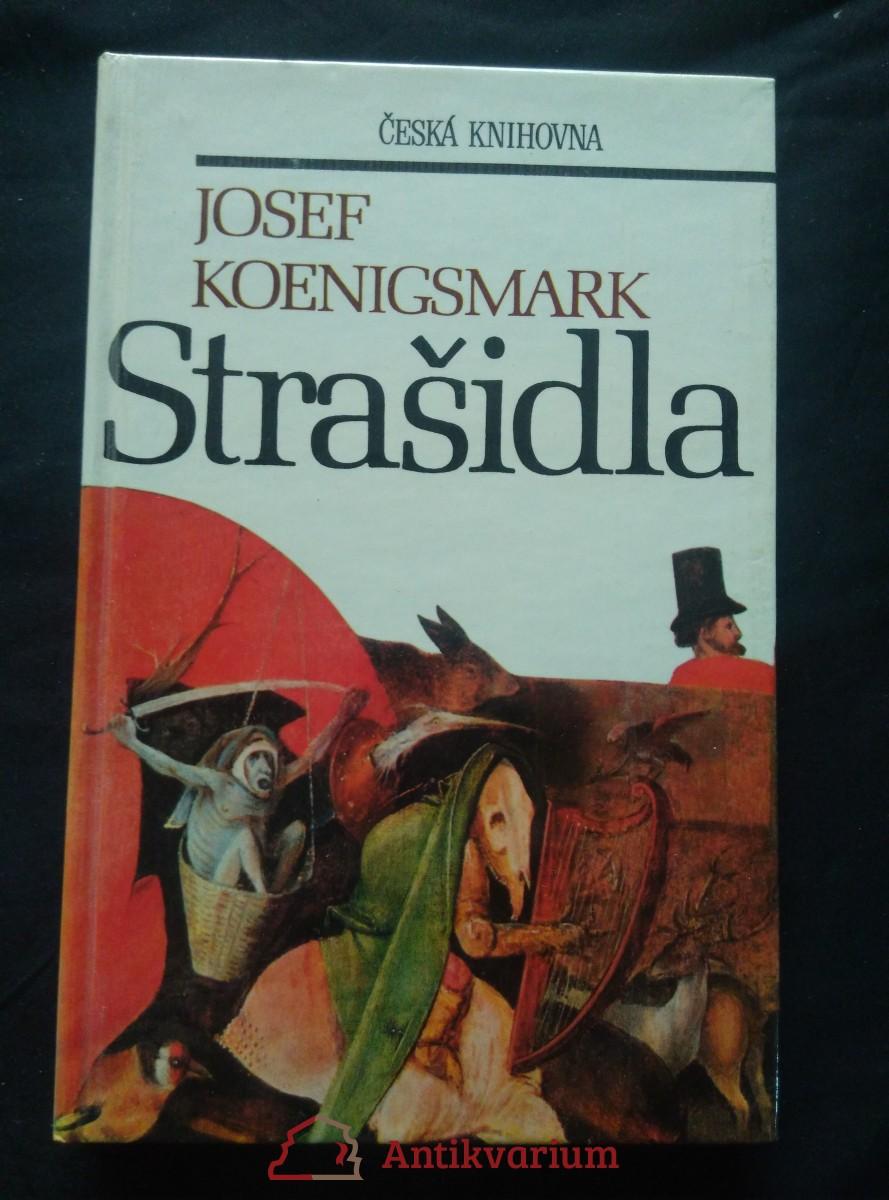 Strašidla (lam, 190 s.)
