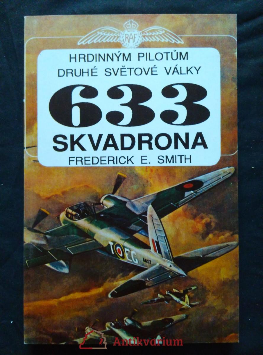 633 skvadrona (Obr, 158 s.)