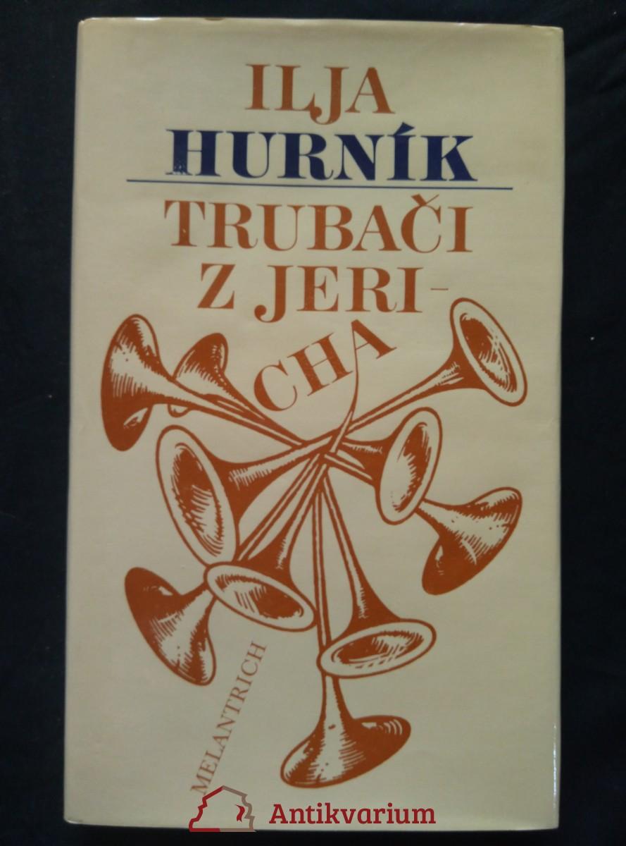 Trubači z Jericha (Ocpl., 159 s.)